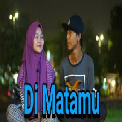 Dimas Gepenk Di Matamu Ft. Monica (Cover)