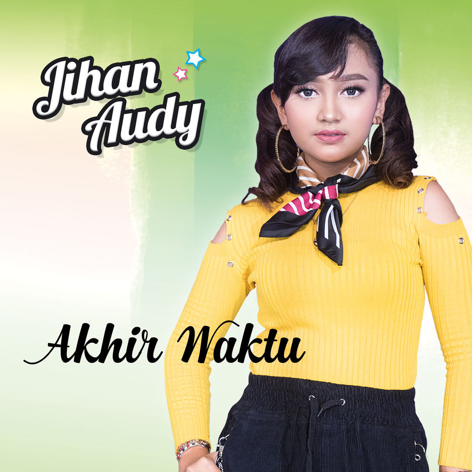 Akhir Waktu - Single Mp3