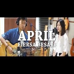 Nadia Yoseph April Fiersa Besari (Cover)