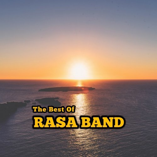 The Best Of Rasa Band Mp3