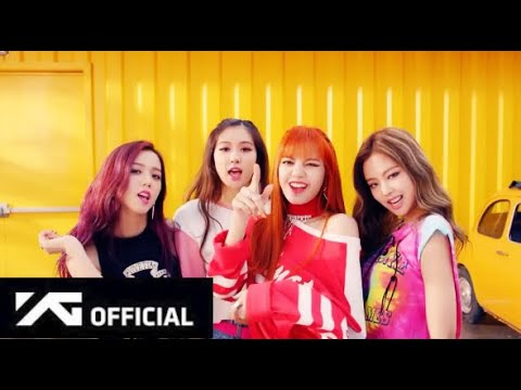 BlackPink As If It`s Your Last